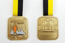 22.10.2017 Dresden Marathon von Udo