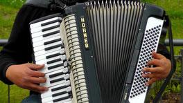Ecole de musique EMC à Crolles : Accordéon, DR