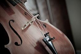 Ecole de musique EMC à Crolles - Grésivaudan : cours de violoncelle DR