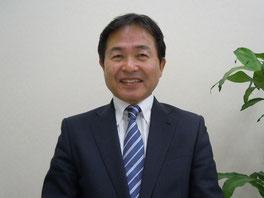 代表取締役 内藤政光