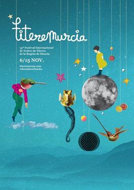 Titeremurcia Festival Internacional de Teatro de la Región de Murcia