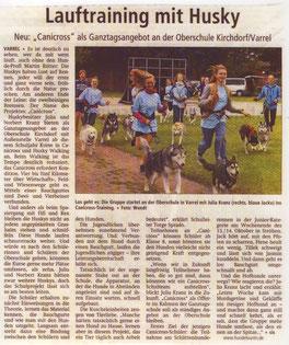 Quelle: Sulinger Kreiszeitung