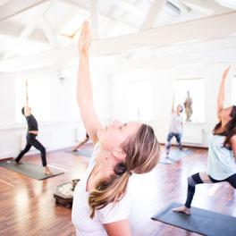 tarieven prijzen yoga empowerment