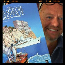 Jean-Claude Bartoll-tragedie-grecque