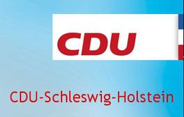 CDU Landesverband Schleswig-Holstein