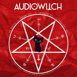 Heretic Fraulein Z Remix AudioWitch
