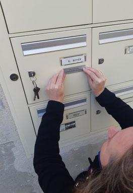 secretaire freelance Vienne Lyon