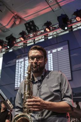 Snakatak Live beim NRW-Fest in Berlin