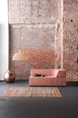 Spaces That Make The Best Of Blush Tones - PASiNGA