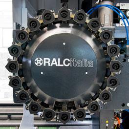 RMC SL - Magazzino utensili