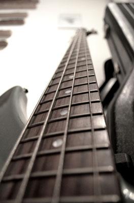Bass Instrumentenverleih Graz Veranstaltungstechnik