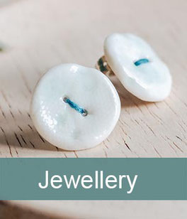 porcelain ceramic jewellery