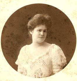 Hedy Brügelmann, 1905 (Familienarchiv)