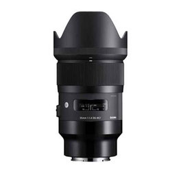 Sigma 35mm F1,4