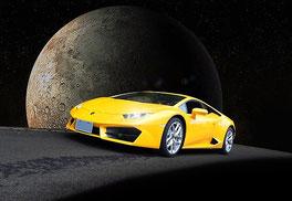 Auto Spiele: Rennauto, Sportwagen