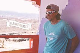 Plankenreiter T Shirt