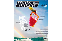 windsurfing magazin