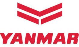 YANMAR Marine logo