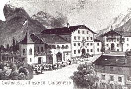 Blasinghaus rechts oben