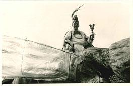 Prinz Josef I. Derichs, 1965