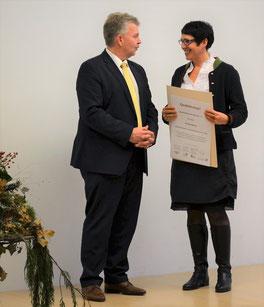 Fischhof Bächer ist zertifizierter Landerlebnisreisen-Betrieb
