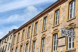 musée de la cravate Panissières