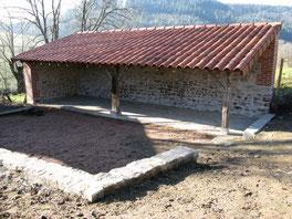 lavoir Montchal