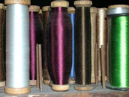 entreprise textile Rozier en Donzy