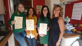 Farb- und Stilberaterin mit Zertifikat