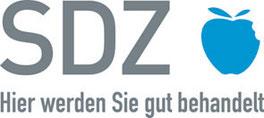 SDZ Logo