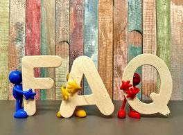 FAQ,  FAQS, Fragen, teamevent.de, Teamevent, Firmenevent, Betriebsausflug, Schnurstracks, Teambuilding