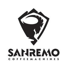 Sanremo Kaffeemaschinen Schweiz, Sanremo Coffeemachines, Sanremo F18, Sanremo Verona RS, Sanremo Café Racer, Sanremo Zoe