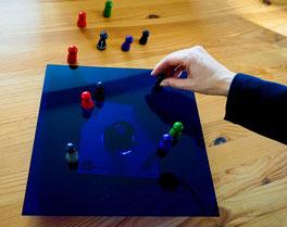 Das blu-board® von Britta Ludwig