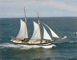 Incentive Segeltörn Segelschiff Segelcharter
