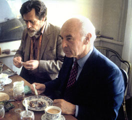 1982: Francis Huxley and Albert Hoffmann