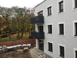 Schnitzler Architekten Architekt Frechen Berlin Neubau Köpenick