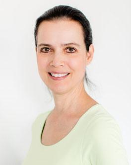 Dr. med. Ruth Metten, Ärztliche Psychotherapeutin und Psychiaterin