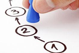 StimuLauncher Interim en Project Management. Stap 1. Daadkrachtige manager. Vacature Efficienter  Effectiever Vervanging