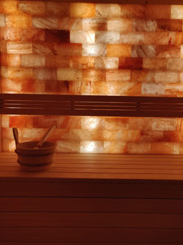 sauna thorigné