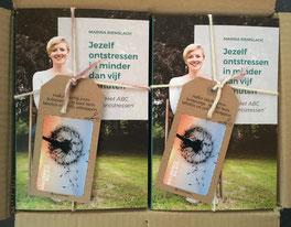 www.ronaldosephius.nl jezelf ontstressen marina riemslagh ABC stress Bewust groeien vanuit innerlijke kracht
