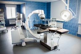 Branche Medizintechnik
