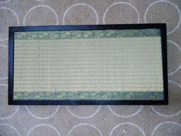 ミニ畳飾り台