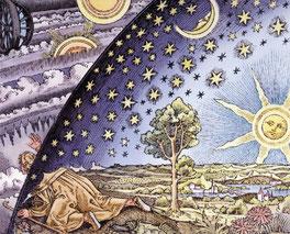 カバラ 占星術 啓示された知識