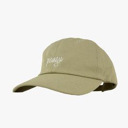 Classic pangu Cap - beige