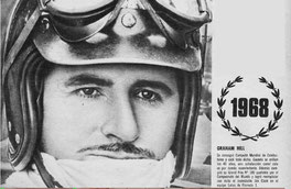 Graham & 1968