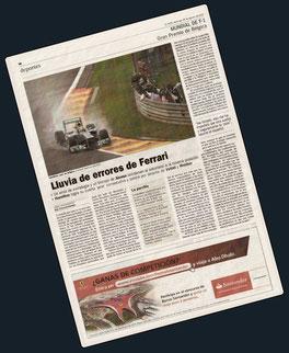LXIXº Grand Prix de Belgique