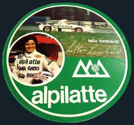 Maria Grazia Lombardi & Alpilatte