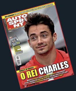 Autosprint: ...O REI CHARLES!!!