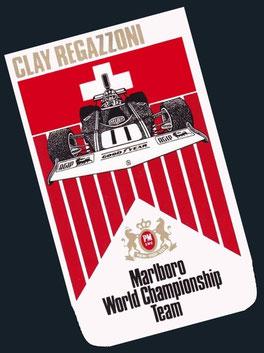 Clay Regazzoni  Pull Jeans