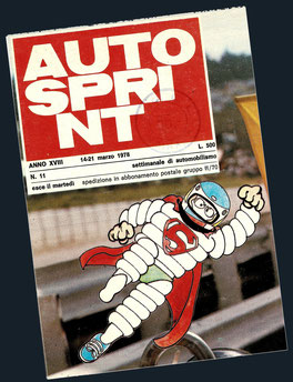 SuperLole en Autosprint